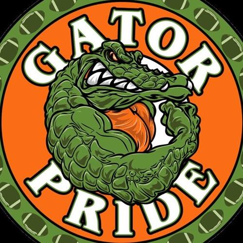 Riverside Gators - Juniors