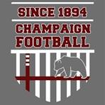 Champaign Central High School - Boys Varsity Football