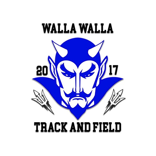 Walla Walla High School - Boys Varsity Track & Field