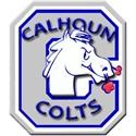 Calhoun High School - Calhoun Varsity Football