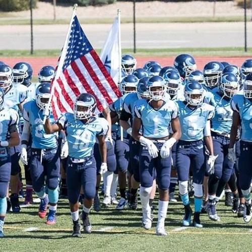 Vista Peak High School - Boys Varsity Football
