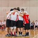 Greenwich High School - Boy's Volleyball