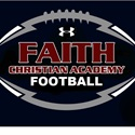 Faith Christian Academy - Boys Varsity Football