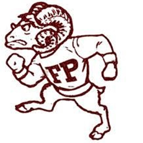 Fordham Prep High School - Rams