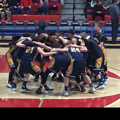 Quabbin Regional High School - Boys Varsity Basketball