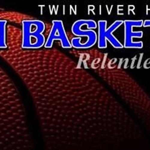 Twin River Public Schools - Girls' Varsity Basketball - New