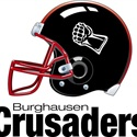 Burghausen Crusaders - Burghausen Crusaders Football