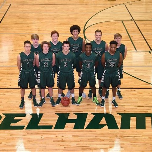 Pelham High School - Boys Varsity Basketball