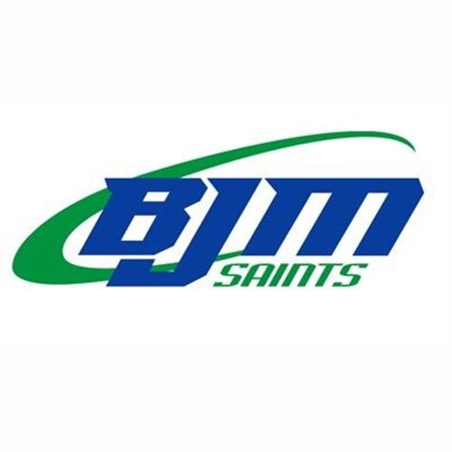 Bishop James Mahoney - BJM Saints Football