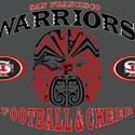 San Francisco Warriors-NCYFC - San Fran Warriors