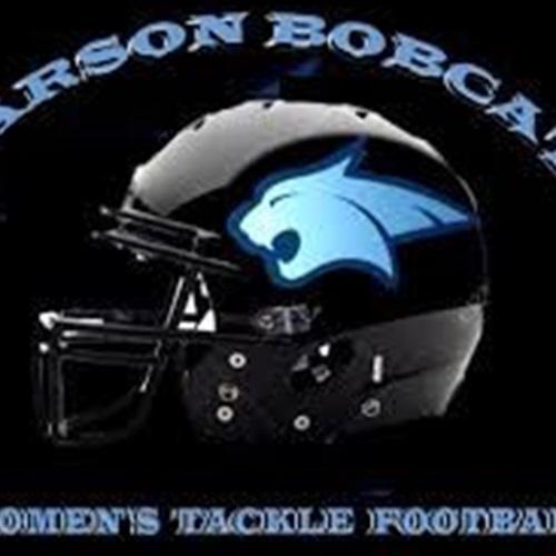 Carson Bobcats- IWFL - Carson Bobcats