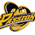Pittsburgh Passion- WFA - Women's Pittsburgh Passion Football