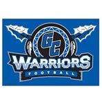 Gordon Central High School  - Boys Varsity Football
