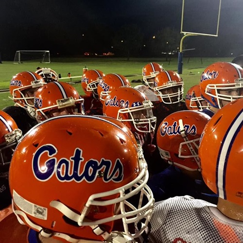 TCC - Palm Beach Gardens Gators  - TCC - Palm Beach Gardens Gators Football