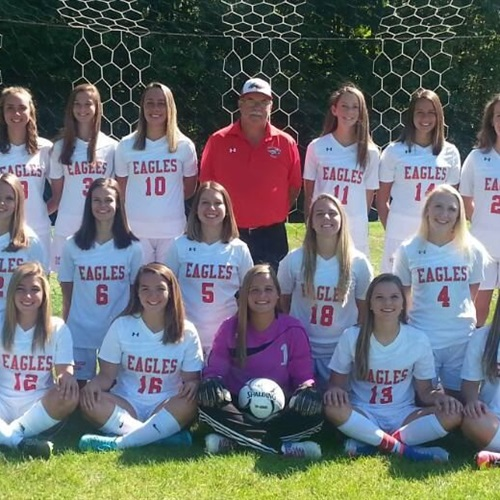Beekmantown Central School - Varsity Girls Soccer