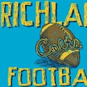 Richland High School - Boys Varsity Football