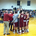 Phillips Exeter Academy High School - Boys Varsity Basketball