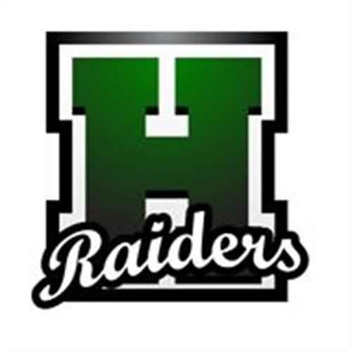 Hart County High School - Raiders
