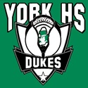York High School - York Boys' Varsity Lacrosse