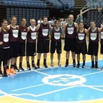 Mishawaka High School - Girls Varsity Basketball