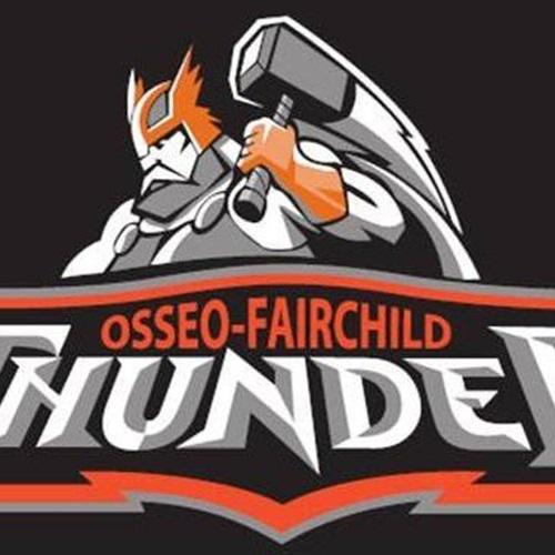 Osseo-Fairchild High School - Boys Varsity Football
