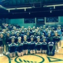 Oak Park High School - Cheerleading