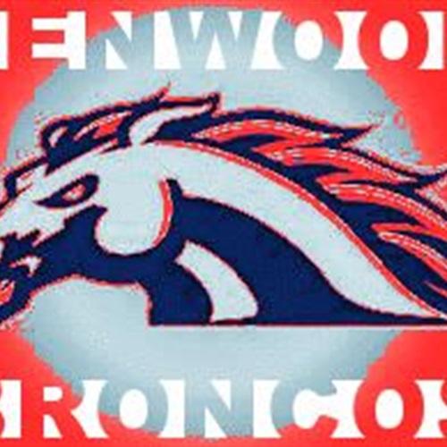Kenwood High School - Boys' Varsity Football