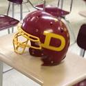 Deubrook High School - Deubrook Varsity Football