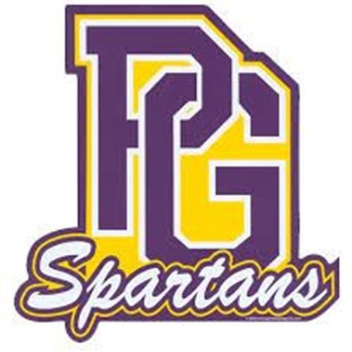 Pleasant Grove High School - Boys Varsity Basketball