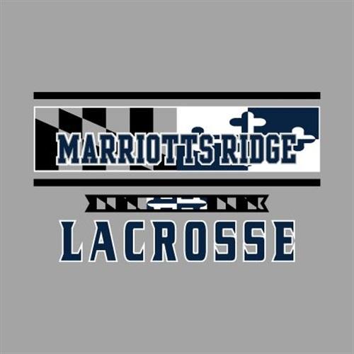 Marriotts Ridge High School - MRHS Girls' V Lax