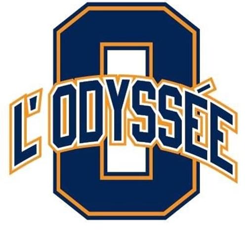 École L'Odyssée - Olympiens Varsity Football
