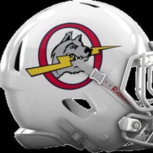 Oxbridge Academy - Thunderwolves