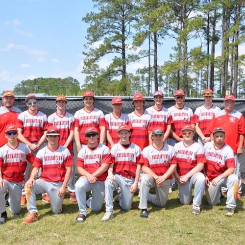Beekmantown Central School - Boys' Varsity Baseball