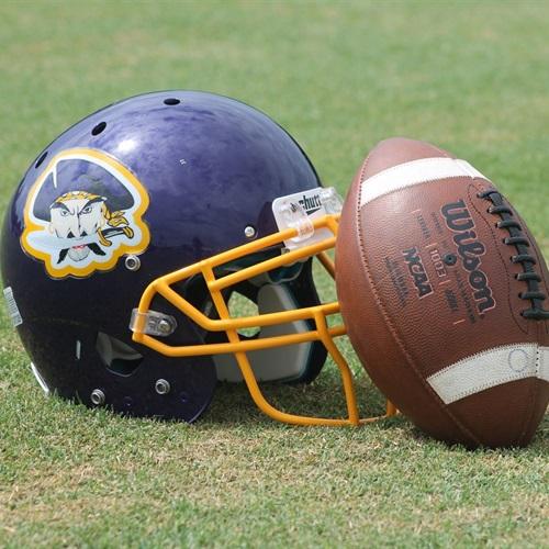Bristow High School - Boys Varsity Football