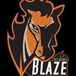 Des Moines Blaze - Des Moines Blaze