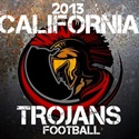 California High School Logo