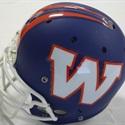 Whiteville High School - Whiteville Varsity Football