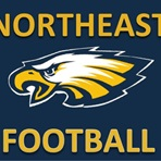 Northeast High School - Northeast Eagles Football