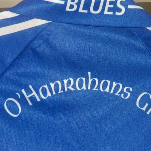 O Hanrahan's  - O Hanrahan's