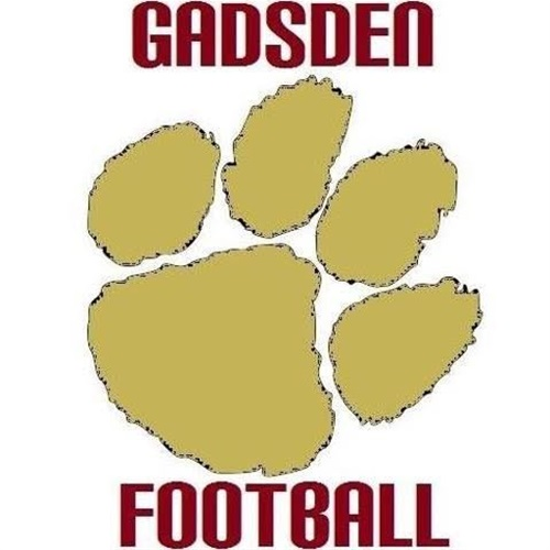 Gadsden High School - Gadsden Panthers Football
