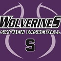 Skyview High School - Varsity Girls Basketball