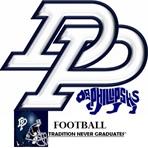 Dr. Phillips High School - Boys Varsity Football