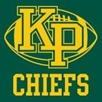 King Philip Pop Warner - KP Chiefs