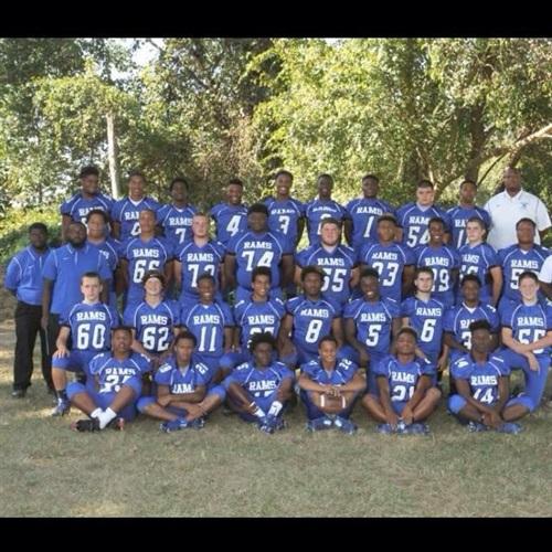 Salem High School - Salem Rams Football