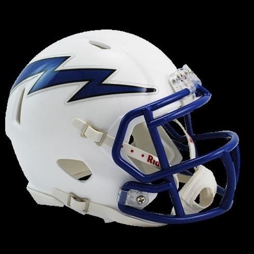 Warren Hills Regional High School - Blue Streaks Football
