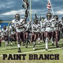 Paint Branch High School - Paint Branch Varsity Football