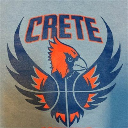 Crete High School - Varsity Girls Basketball