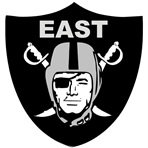 East Paulding High School Logo
