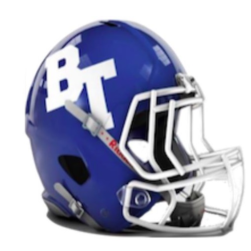Blair-Taylor High School - Boys Varsity Football