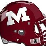 Mildred High School - Boys Varsity Football